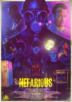 Nefarious (2020) [Movie]