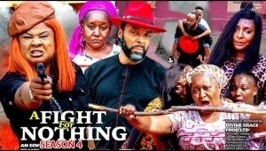 A Fight For Nothing Season 4