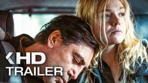 THE ROADS NOT TAKEN Trailer (2020)