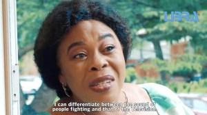 Revenge (2021 Yoruba Movie)