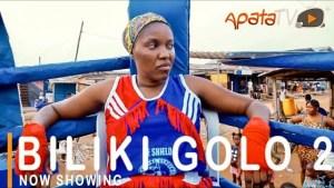 Biliki Golo Part 2 (2021 Yoruba Movie)