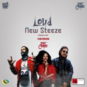 Loud – New Steeze Ft. Fifi Cooper