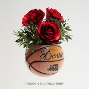 Culture Jam Ft. A Boogie Wit Da Hoodie & Capella Grey – Bestie