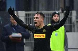 Lautaro Martinez To Barcelona Gets Complicated