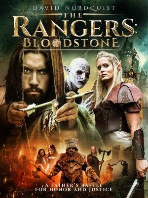The Rangers: Bloodstone (2021)