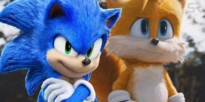 Sonic the Hedgehog 2 Title Announcement Video Confirms Tails