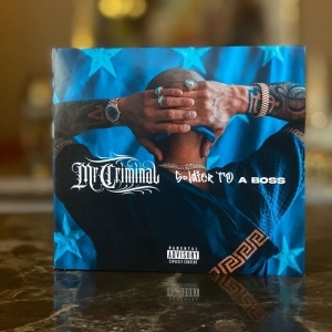 Mr. Criminal – Soldier To A Boss