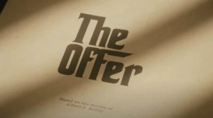 Paramount+'s Making of The Godfather Series The Offer Begins Production