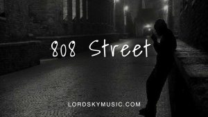 Lord Sky – Streetz (Davido & Chris Brown Type Beat)