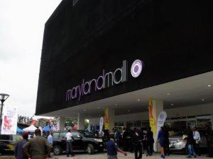 Developers celebrate Maryland mall's fourth anniversary, announce new Lekki development