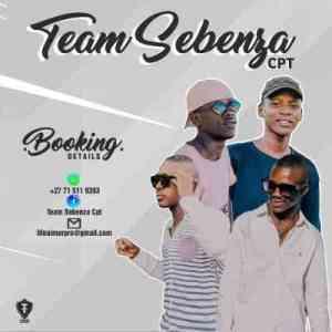 Team Sebenza & S.A.M – Horizons