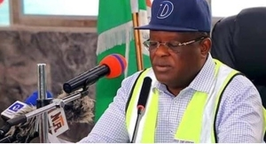 Governor Umahi Reveals Why Ebonyi People Will Never Be Part Of Biafra
