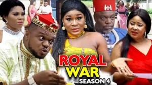 Royal War Season 4