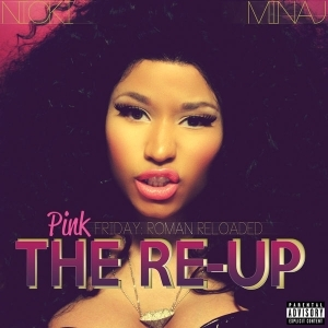 Nicki Minaj – Up In Flames