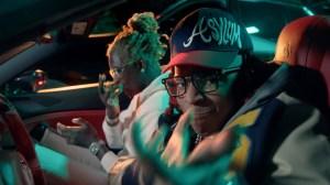 Lil Gotit - Playa Chanel ft Young Thug (Video)