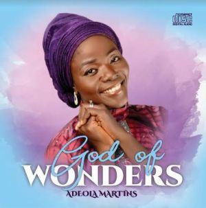 Adeola Martins – Olorun Ara