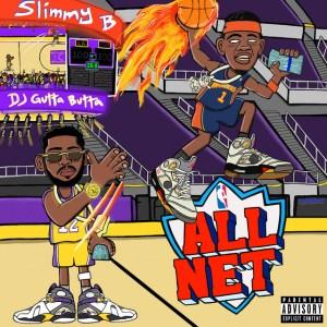Slimmy B & DJ Gutta Butta - For The Night (feat. Cheerio)