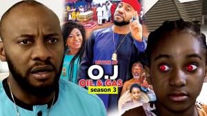 Return Of Oj Oil & Gas Season 3