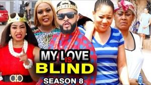 My Love Is Blind Season 8