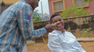 Woli Agba - My Neighbours [Episode  5] (Comedy Video)