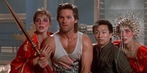 Cancelled Big Trouble In Little China 2 Movie Would've Been Less Racist