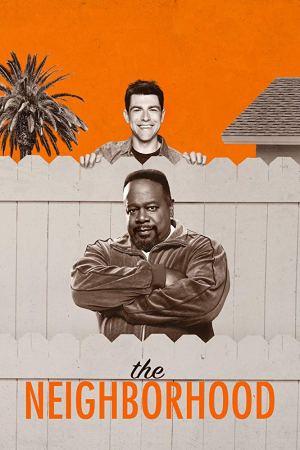 The Neighborhood S02 E16 - Welcome to the Hockey Game (TV Series)