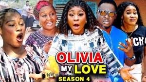 Olivia My Love Season 4