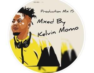 Kelvin Momo – Production Mix 15
