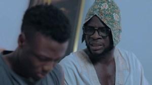 Crazeclown - The Irresponsible Family: Episode 2 (Papa Ade and Ade) (Comedy Video)