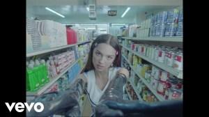 Olivia Rodrigo - good 4 u (Video)