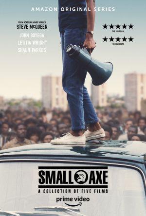 Small Axe 2020 S01E05