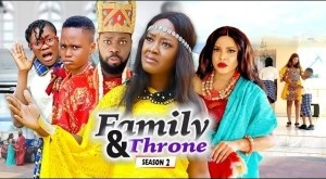 Family & Throne Season 2