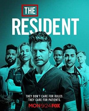 The Resident S03E20 - BURN IT ALL DOWN (TV Series)