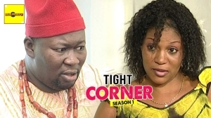 Tight Corner 1  (Old Nollywood Movie)