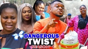 DANGEROUS TWIST SEASON 7 (2020 Nollywood Movie)