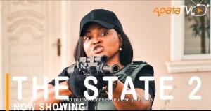 The State Part 2 (2021 Yoruba Movie)