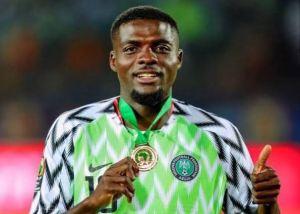 Footballer John Ogu Narrates How A Policeman Told Him His Gun Is His ID Card During A Confrontation
