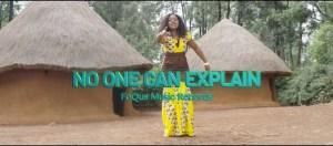 Alice Sheila Jones – No One Can Explain (Video)