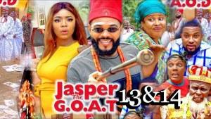 Jasper The Goat Season 13 & 14
