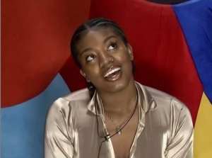 """BBNaija: """"Three People Will Leave On Sunday And I'm Inclusive"""" – Angel Reveals (Video)"""