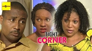 Tight Corner 2  (Old Nollywood Movie)