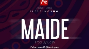Blessings Ng – Maide (Video)