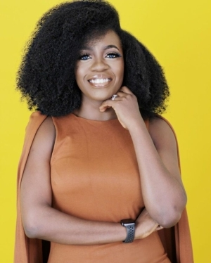 Why I'm Not A Runs Girl — Media Personality, Shade Lapido Opens Up