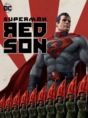 Superman: Red Son (2020) [Animation] [Movie]