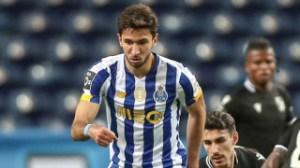Liverpool midfielder Marko Grujic confident making Porto return