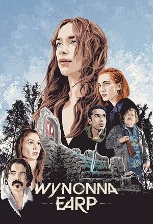 Wynonna Earp S04E04 - Afraid