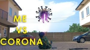 TAAOOMA - Fight against CORONA (Comedy Video)