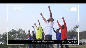 Samsong – Victory Chant (Video)
