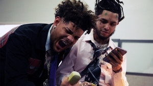 Smokepurpp - Off My Chest Ft. Lil Pump (Music Video)