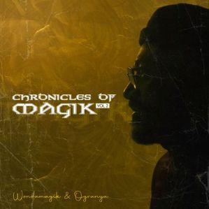Wondamagik & Ogranya – Caribbeana